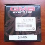 Этикетка сбоку с партномером GWM-66A